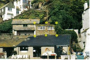 Loo sold for £29,950 in Polperro